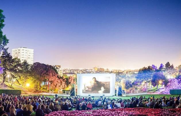 sortie à paris et Festivals gratuits à Paris