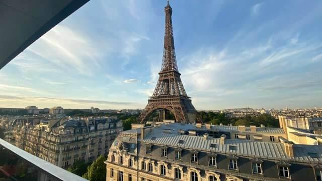 Frame Brasserie & Rooftop