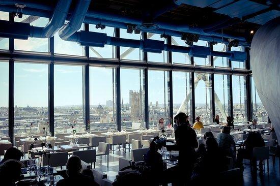 Le Georges ( Pompidou)